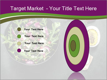 Fresh spring salad PowerPoint Templates - Slide 84
