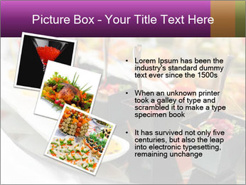 Various snacks PowerPoint Template - Slide 17