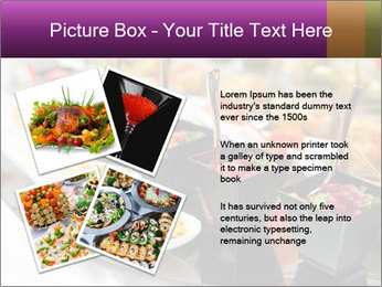 Various snacks PowerPoint Template - Slide 23