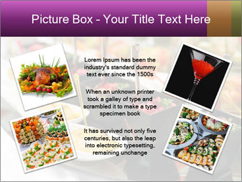 Various snacks PowerPoint Template - Slide 24