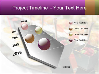 Various snacks PowerPoint Template - Slide 26