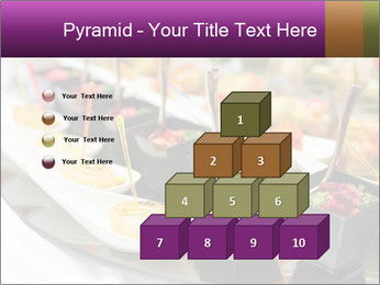 Various snacks PowerPoint Template - Slide 31