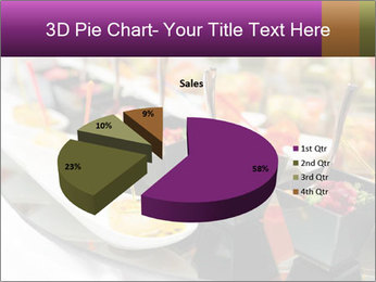 Various snacks PowerPoint Template - Slide 35