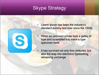 Various snacks PowerPoint Template - Slide 8