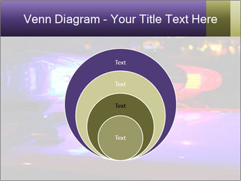 Police lights PowerPoint Template - Slide 34