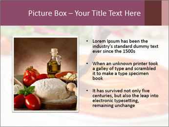 Pizza PowerPoint Templates - Slide 13