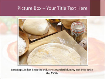 Pizza PowerPoint Templates - Slide 15