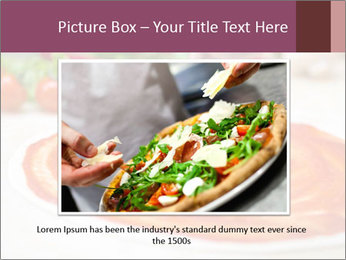 Pizza PowerPoint Templates - Slide 16