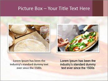 Pizza PowerPoint Templates - Slide 18