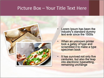 Pizza PowerPoint Templates - Slide 20