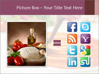 Pizza PowerPoint Templates - Slide 21