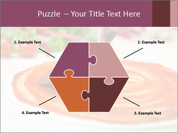 Pizza PowerPoint Templates - Slide 40