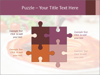 Pizza PowerPoint Templates - Slide 43