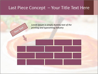 Pizza PowerPoint Templates - Slide 46