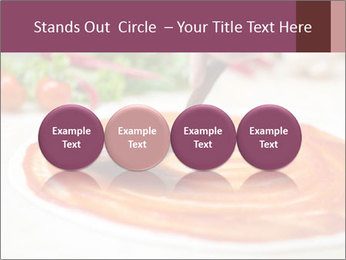 Pizza PowerPoint Templates - Slide 76