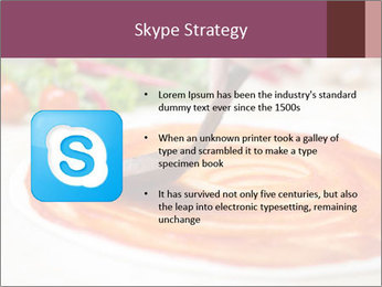 Pizza PowerPoint Templates - Slide 8