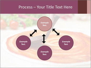 Pizza PowerPoint Templates - Slide 91