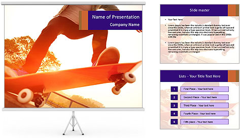 0000087682 PowerPoint Template