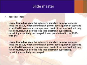 Skateboarding PowerPoint Templates - Slide 2