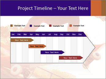Skateboarding PowerPoint Templates - Slide 25