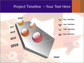Skateboarding PowerPoint Templates - Slide 26