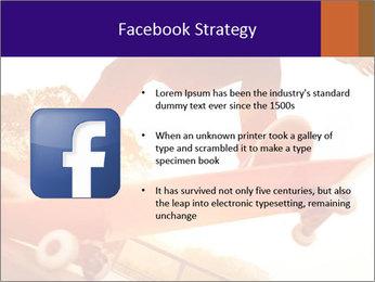 Skateboarding PowerPoint Templates - Slide 6