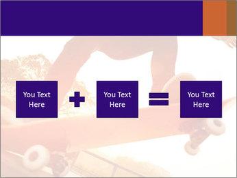 Skateboarding PowerPoint Templates - Slide 95