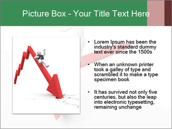 3d confused business man PowerPoint Templates - Slide 13