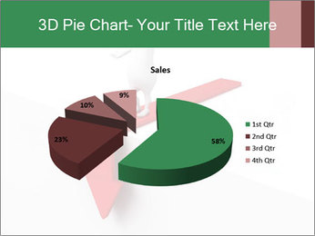 3d confused business man PowerPoint Templates - Slide 35