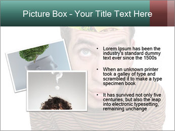 Food For Thought PowerPoint Template - Slide 20