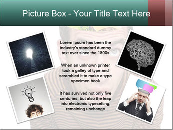 Food For Thought PowerPoint Template - Slide 24