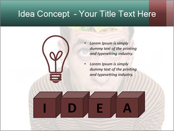Food For Thought PowerPoint Template - Slide 80