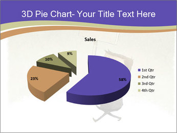 Businessman demonstration PowerPoint Template - Slide 35