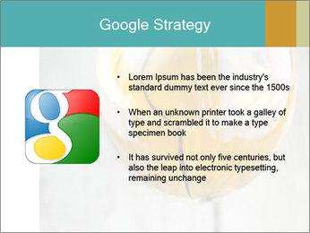 White wine PowerPoint Template - Slide 10