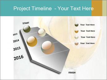 White wine PowerPoint Template - Slide 26