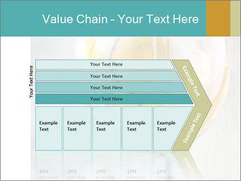 White wine PowerPoint Template - Slide 27