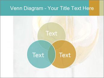 White wine PowerPoint Template - Slide 33