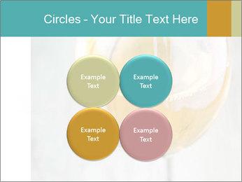 White wine PowerPoint Template - Slide 38