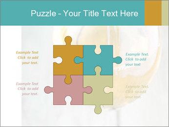 White wine PowerPoint Template - Slide 43
