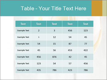 White wine PowerPoint Template - Slide 55