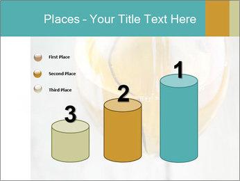 White wine PowerPoint Template - Slide 65