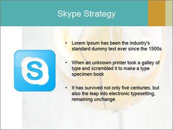 White wine PowerPoint Template - Slide 8