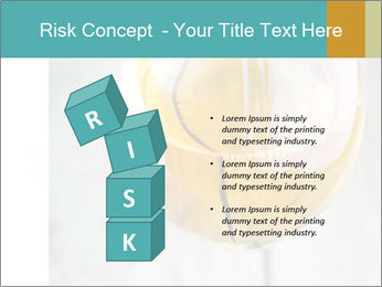 White wine PowerPoint Template - Slide 81