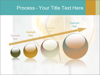 White wine PowerPoint Template - Slide 87