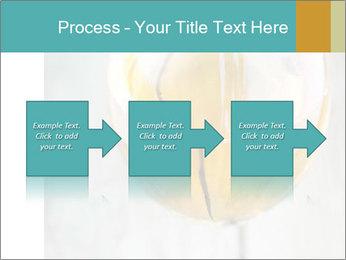 White wine PowerPoint Template - Slide 88