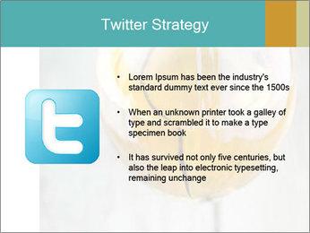 White wine PowerPoint Template - Slide 9