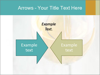 White wine PowerPoint Template - Slide 90