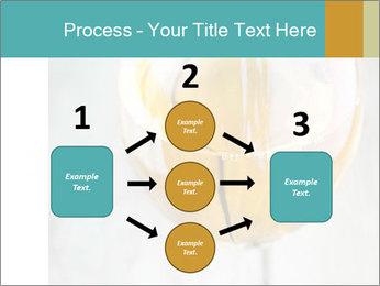 White wine PowerPoint Template - Slide 92