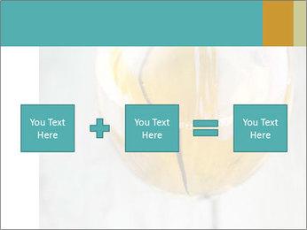 White wine PowerPoint Template - Slide 95