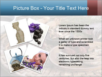 Korean medicine PowerPoint Template - Slide 23